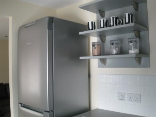 Fridge In Place