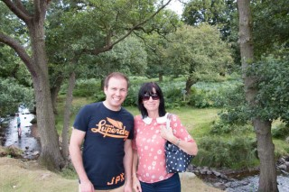 Bradgate Park August 2015 Joy And I