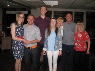 Dads Birthday May 2015 The Family
