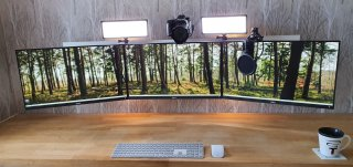 Everything Out Video Conferencing Setup June 2020
