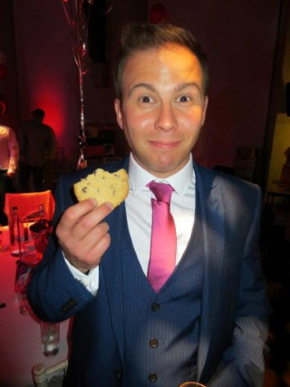 Mmt 15 Year Party Aug 2014 Cookie Me