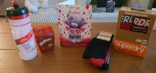 My Presents Valentines Day Feb 2021