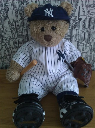New York Yankees Mini Me