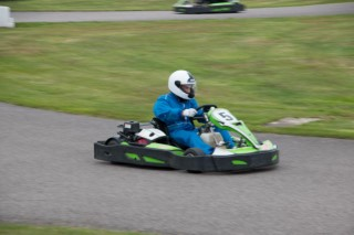 Pauls Stag August 2015 Me Karting