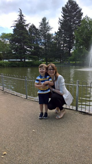 Rachel And Ethan Leamington Spa June 2019