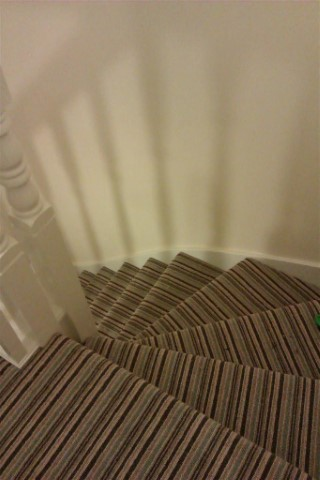 Stairs Townhouse Carpets Fitted