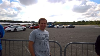 Supercar Day August 2016 Me Cars