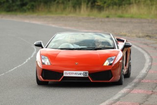 Supercar Day August 2016 Me Lamborghini Gallardo