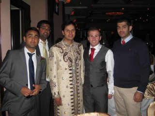 The Group Rajs Wedding