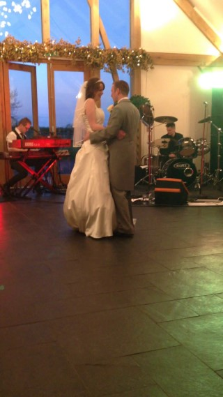 first dance our wedding 2014