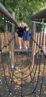 Ethan And I Broughton And Hinckley Parks Sept 2020