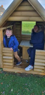 Ethan And I House New Broughton Astley Park Oct 2020