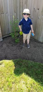 Ethan Gardening Early May Bank Holiday Jobs 2020