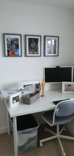 Large Photo Frames Rachels Office Accessories July 2020