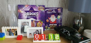 My Work Advent Calendars And Elf Dec 2020